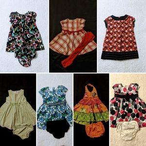 Girls 18 months Summer Dresses